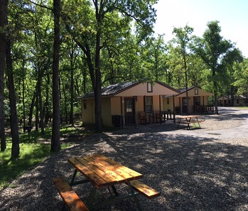 Wind Point Park - RV Park & Campground, Lake Tawakoni Texas